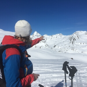 Skialpinismus v srdci Sextenských Dolomit